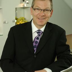 Otto Weiglein - GloboMD