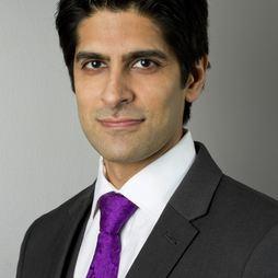 Jamil Asaria