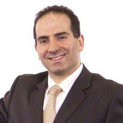Gaby D. Doumit