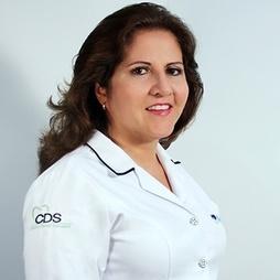 Dr. Irma  Gavaldon DDS, MS, AEGD