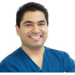Dr Alejandro Lopez Ortega