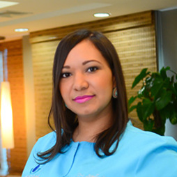 Dra. Liudmilla Herrera