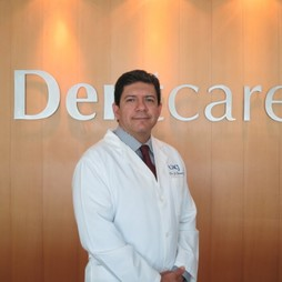 Dr. Jorge Carrasco DDS, MS