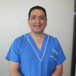 Dr. Gabriel Murillo, MD, MBBS