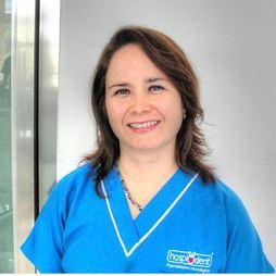 Dr. Paola Mora DDS, MS