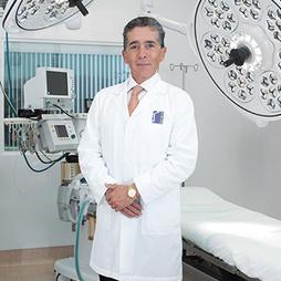 Dr. Eduardo Góngora