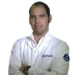 Dr. Jaime Breton