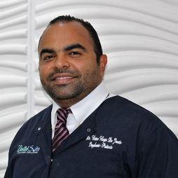 Dr. Victor De Jesus - GloboMD