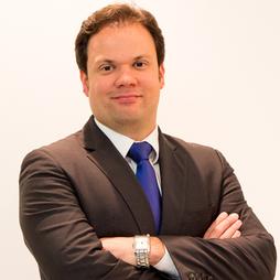 Dr. Daniel Borges Matias