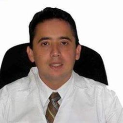 Dr. Enzo   Bazualdo