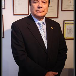 Dr. Jorge Moreno  Rodriguez
