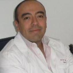 Dr. Erik Vargas