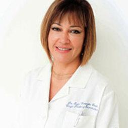Dr. María Isabel  Caravantes Cortés