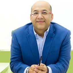 Dr. Hugo  Sacristan  - GloboMD