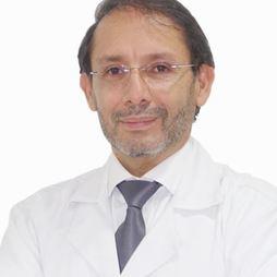 Dr. Oswaldo  Gómez