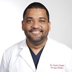 Dr. Pedro Andrés  Espinal G.