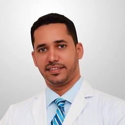 Dr. Marcos Cuevas  Soto
