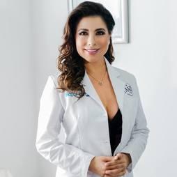Dr. Sara Lea  Salas