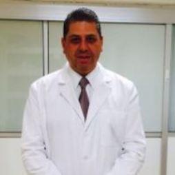 Dr. Carlos A. Ontiveros  Garza