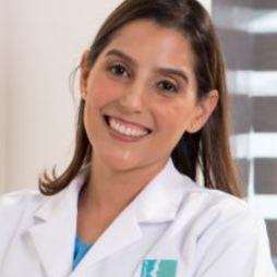 Dr. Lisette  Pappaterra