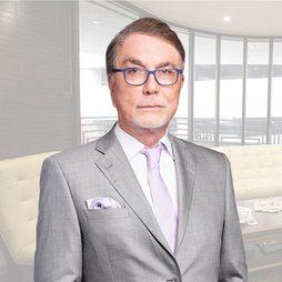 Dr. Christian  Drehsen - GloboMD