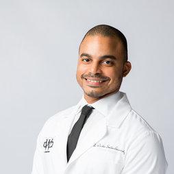 Winston Santos arismendy MD - GloboMD