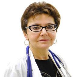 Anzhela Dvorkina - GloboMD