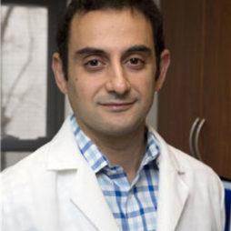 Farzin Farokhzadeh - GloboMD