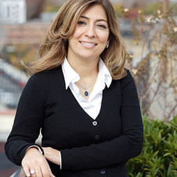 Dr. Nayer Mousavi