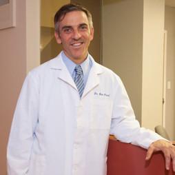 Dr. Ben Pearl