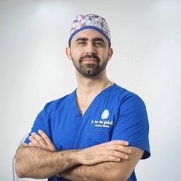 Dr. Jean Paul Giudicelli