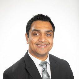 Dr. Alvin Bannerjee, DPM