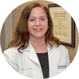 Dr. Erika Schwartz, DPM