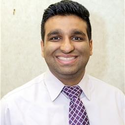 Dr. Haseeb Ahmad, DPM