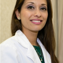 Dr. Saylee Tulpule, DPM
