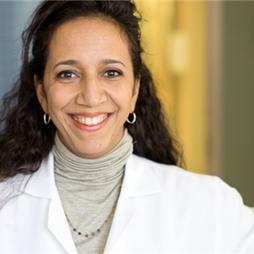 Dr. Nilufar Medhane, DPM