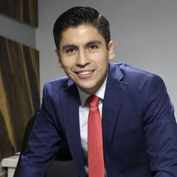 Dr. José Luis  Flores Valdivia  - GloboMD