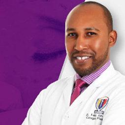 Dr. Felix Almanzar - GloboMD