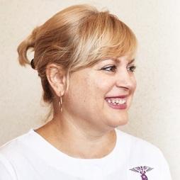Marianna Knop - GloboMD
