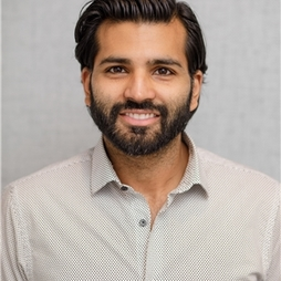 Nabeel Chaudhary - GloboMD